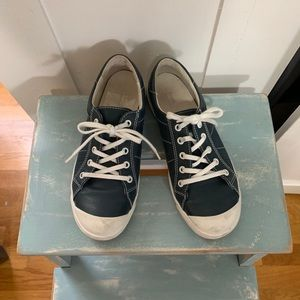 Josef Siebel blue sneakers 37